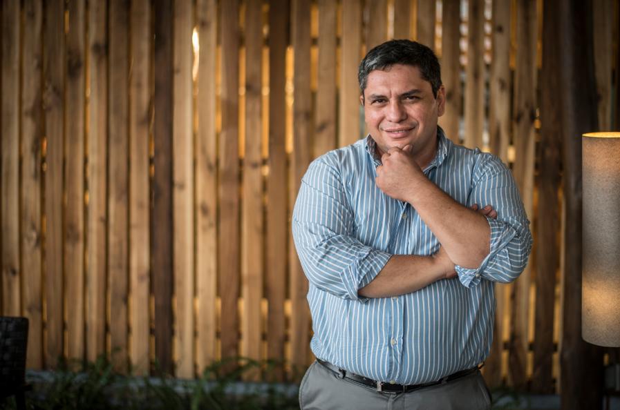 Eliseo Núñez