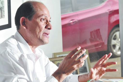 Guillermo Medrano
