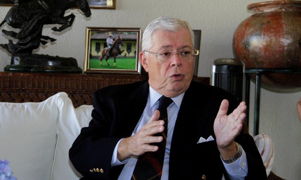 Francisco Aguirre Sacasa