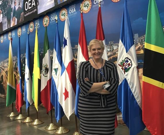 Tanya Amador