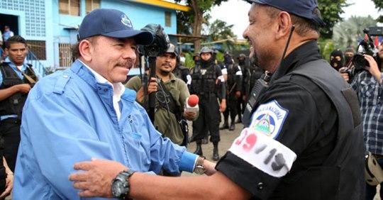 """Dictadura propone ley para controlar financiamiento extranjero a oposición con el cuento de """"injerencia y seguridad del estado"""""""