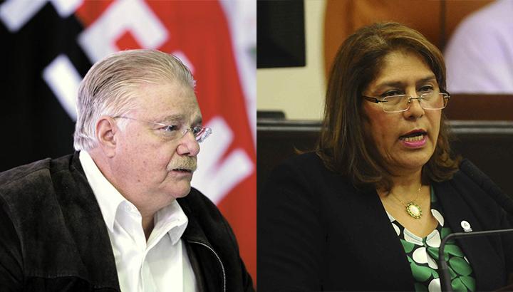 Administración Trump golpea la bolsa y la gestión internacional del régimen de Daniel Ortega a través de las sanciones a Oquist y Caruna