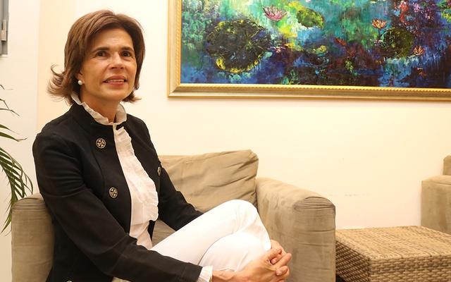 Cristiana Chamorro: Proceso de selección (de candidatos) debería de ser factor de unidad nacional